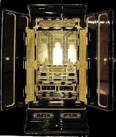 京型別台 『文殊』 西 18×43