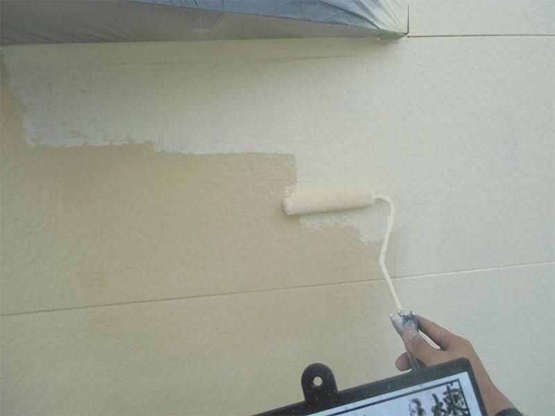 外壁・屋根塗装(三重県津市)