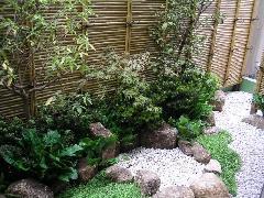 神奈川県横浜市 M様邸 ガーデン・庭