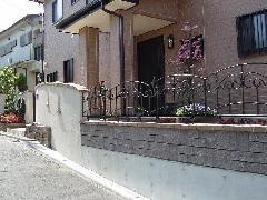 神奈川県 横浜市 O様邸 ガーデンエクステリア