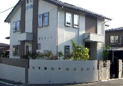 神奈川県 横浜市 S様邸 フェンスや門扉など壁まわり