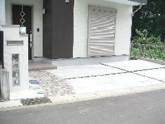 神奈川県横浜市 駐車スペース