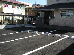 横浜市 K様邸 駐車場・外構工事