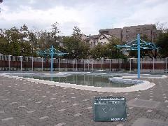 横浜市官公工事 岸谷公園