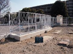 横浜市 官公工事 平安公園