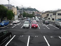 T様駐車場工事
