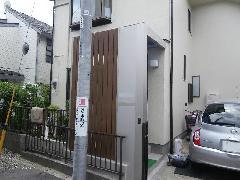 横浜市 H様邸