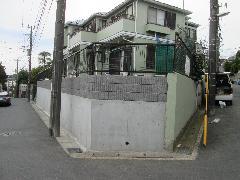 川崎市 Y様邸