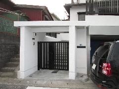 横浜市 M様邸 擁壁