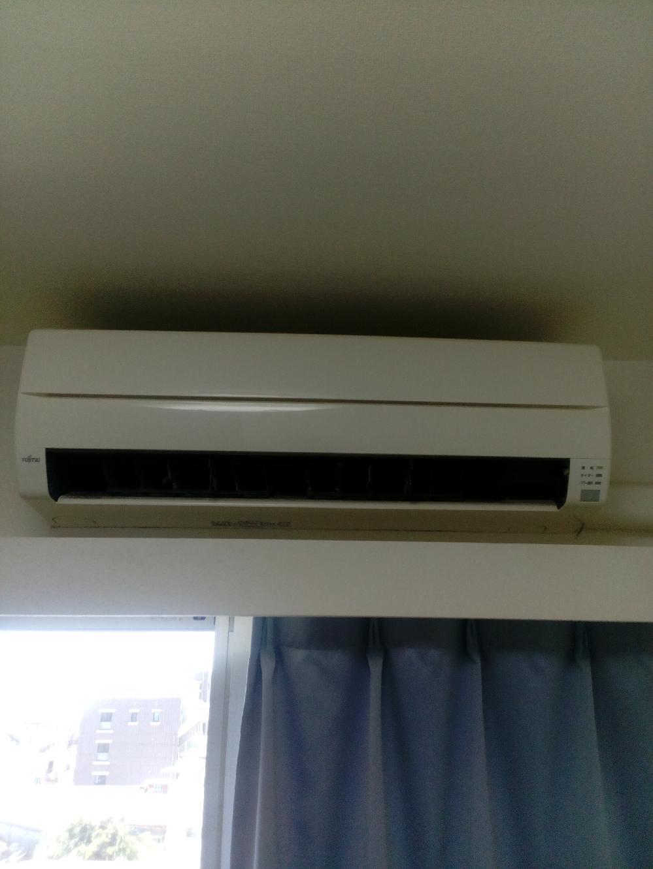 エアコンクリーニング 西成区 ホテル