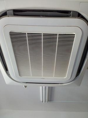 箕面市船場東 業務用エアコン 5台
