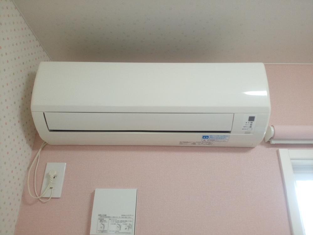 岸和田市堺町 エアコンクリーニング