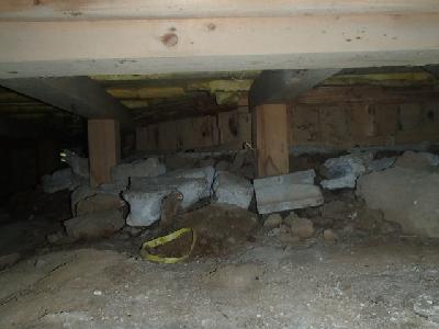建築残土処理の不始末