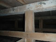 富士見市にて床下調査を行いました。