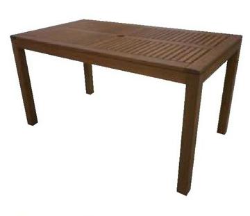 ウッド・レドンドテーブル