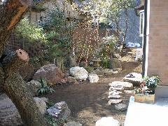 川崎市 S邸 塀・フェンス取り付け工事