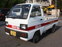 鈑金の速太郎 ミニトラック