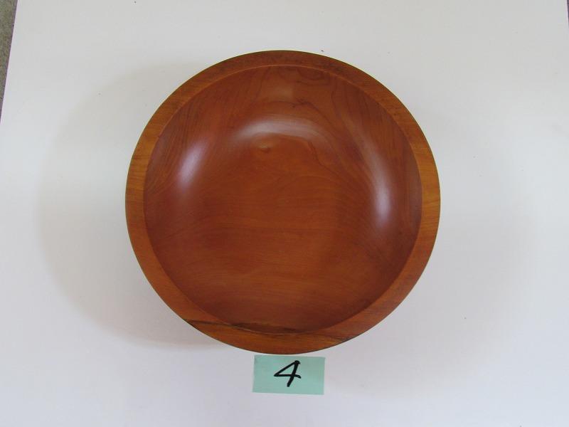練り鉢 ケヤキ4
