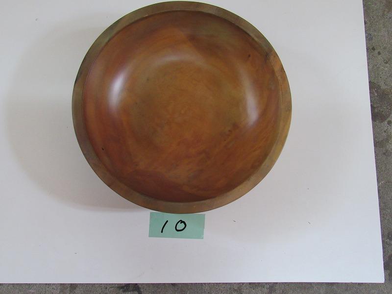 練り鉢 トチ10