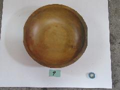 練り鉢 トチ9