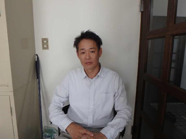 代表取締役 田畑 賢一
