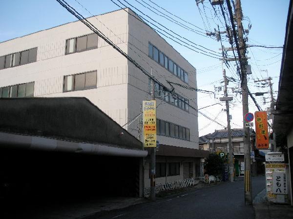 工事前建物