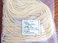 生パスタ(丸麺)