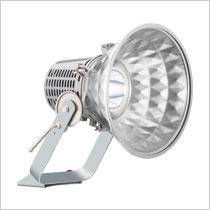 投光器型LED明るさのラインナップが揃った普及型。信頼あるメーカー品で更新器具としても現実的な価格。