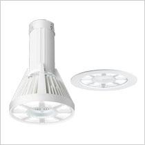 高天井型LED、他にも用途にあった商品が揃っています。