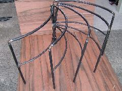 鉄製加工製品