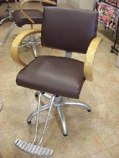 美容室用椅子