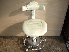歯科医院用 治療椅子 張替え