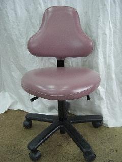 歯科医院 治療椅子 張替え