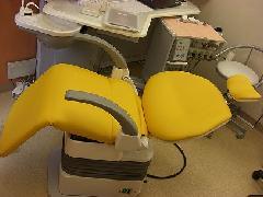 歯科医院用 治療 椅子 張替え