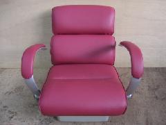 シャンプー台用椅子