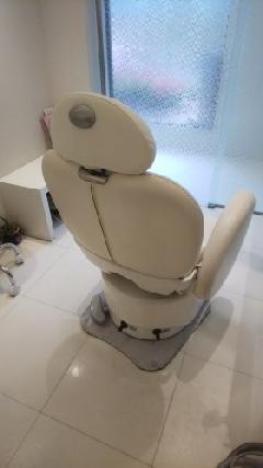 歯科用診察椅子