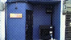 墨田区浅草 店舗の外壁塗装