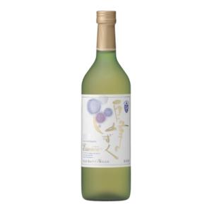 熊本ワイン  巨峰のしずく エッセンス 720ml