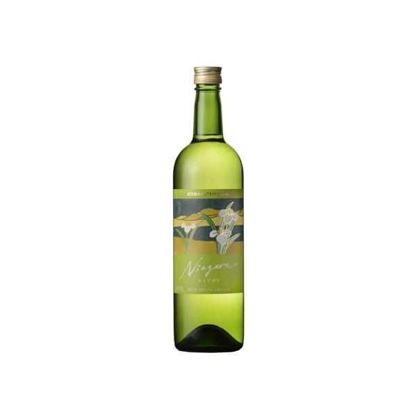 熊本ワイン 熊本ナイアガラ 720ml