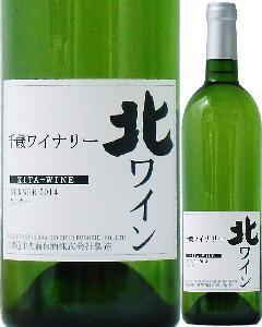 北海道中央葡萄酒 北ワイン ケルナー14 750ml