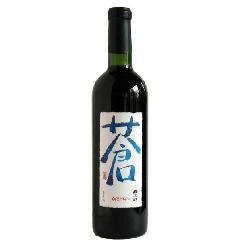 くずまきワイン 蒼 720ml