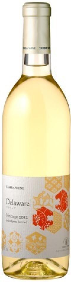丹波ワイン デラウェア13 720ml