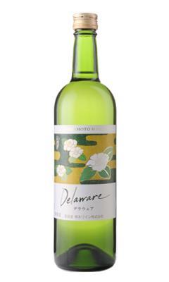 熊本ワイン 熊本デラウェア  720ml