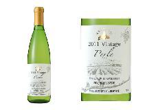 北海道ワイン Vintage ペルレ