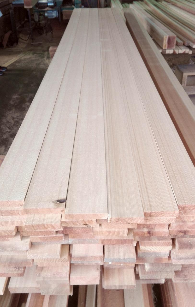 吉野杉 赤柾 壁材