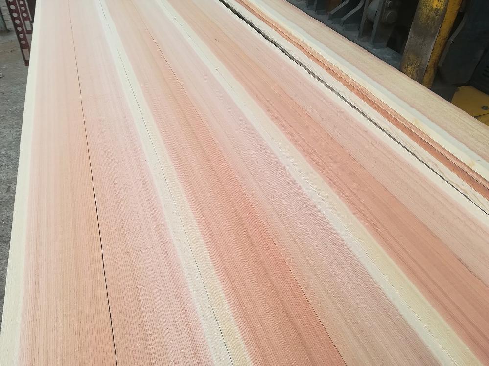 吉野杉 柾板材