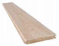 杉 赤身上小・無節フローリング材(4M 110×15)