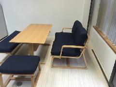 東京都の事務所オーダーリフォーム