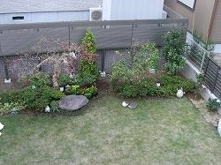 ガーデニング/プチ庭園リフォーム