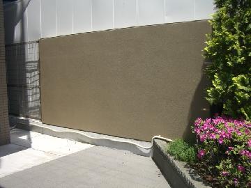 外壁&フェンス